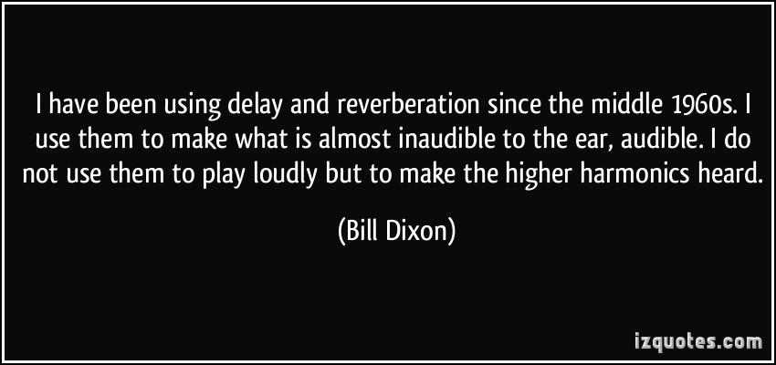 Harmonics quote #2