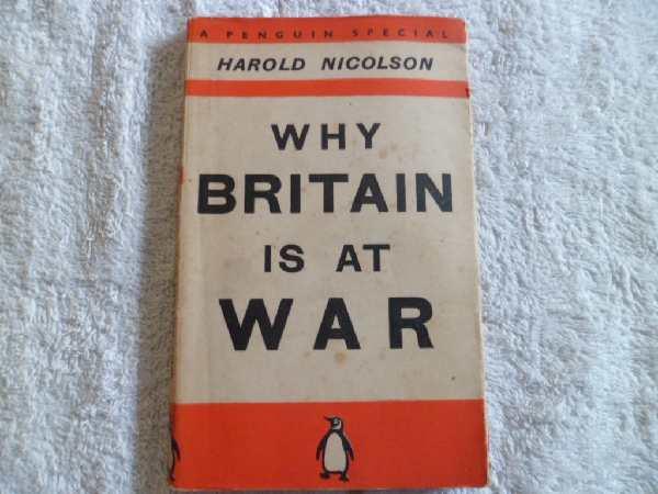 Harold Nicolson's quote #2