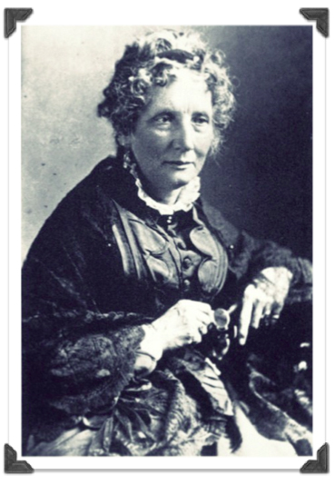 Harriet Beecher Stowe's quote #5