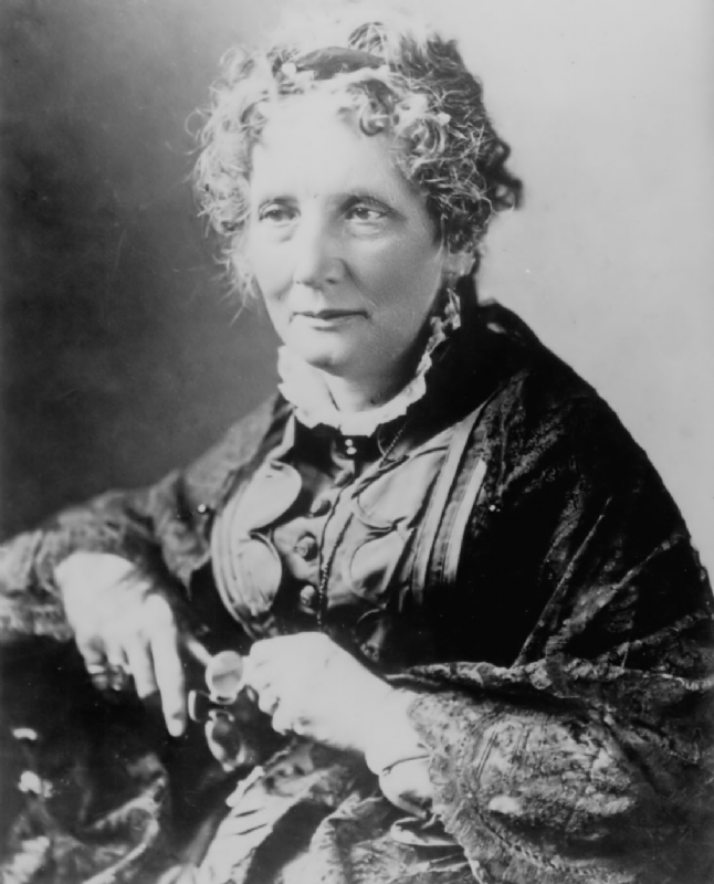 Harriet Beecher Stowe's quote #7
