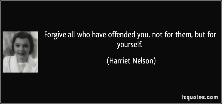Harriet Nelson's quote #1