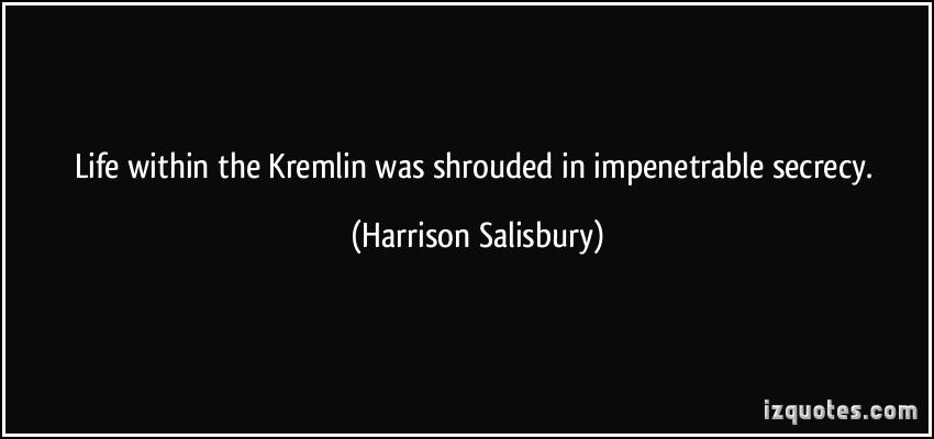 Harrison Salisbury's quote #2