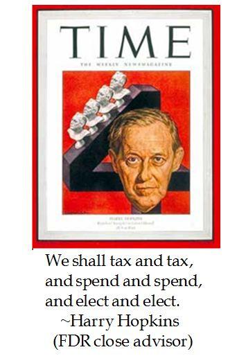 Harry Hopkins's quote #1
