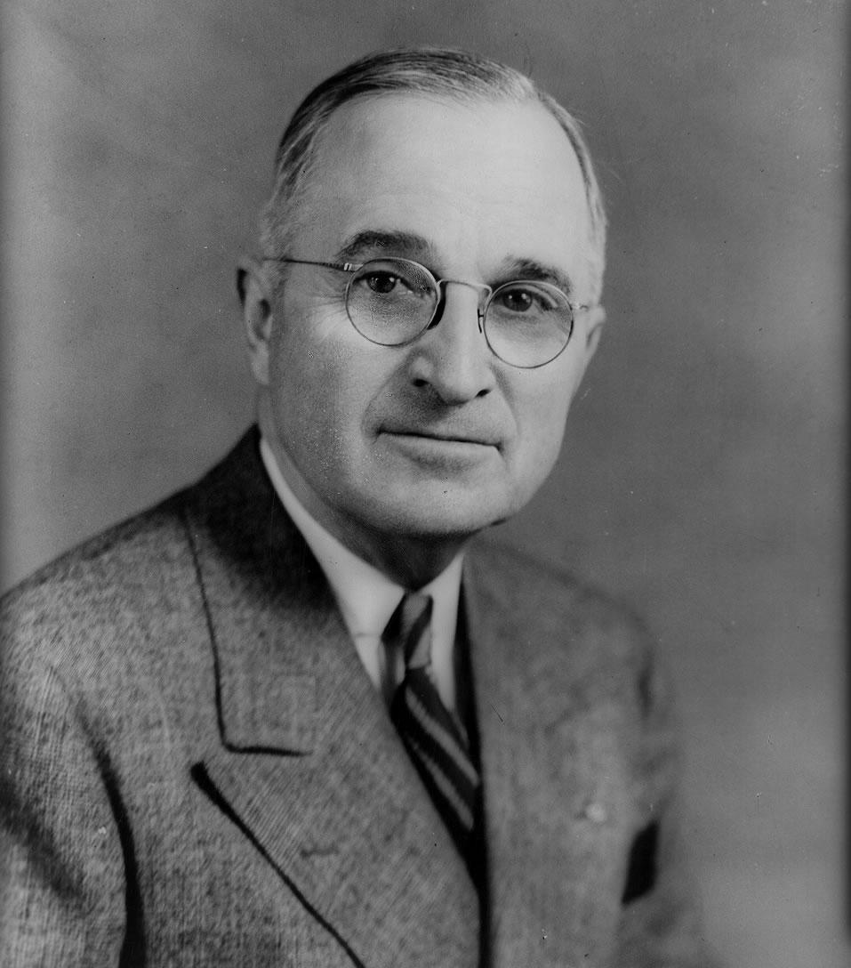Harry S. Truman's quote #5