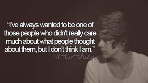 Harry Styles's quote #3