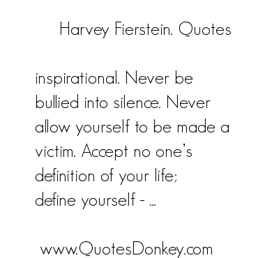 Harvey Fierstein's quote #3