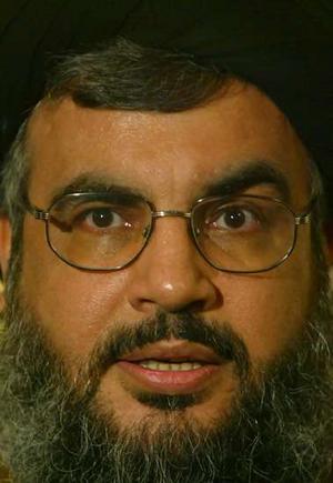 Hassan Nasrallah's quote #5