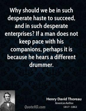 Haste quote #2