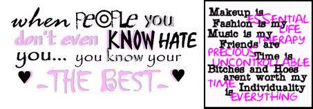 Hate quote #7