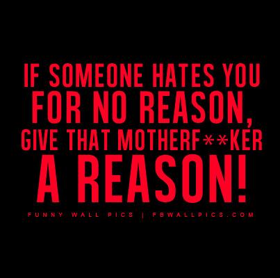 Hates quote #8