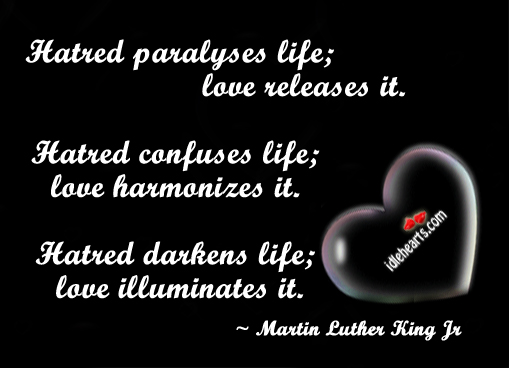 Hatred quote #6