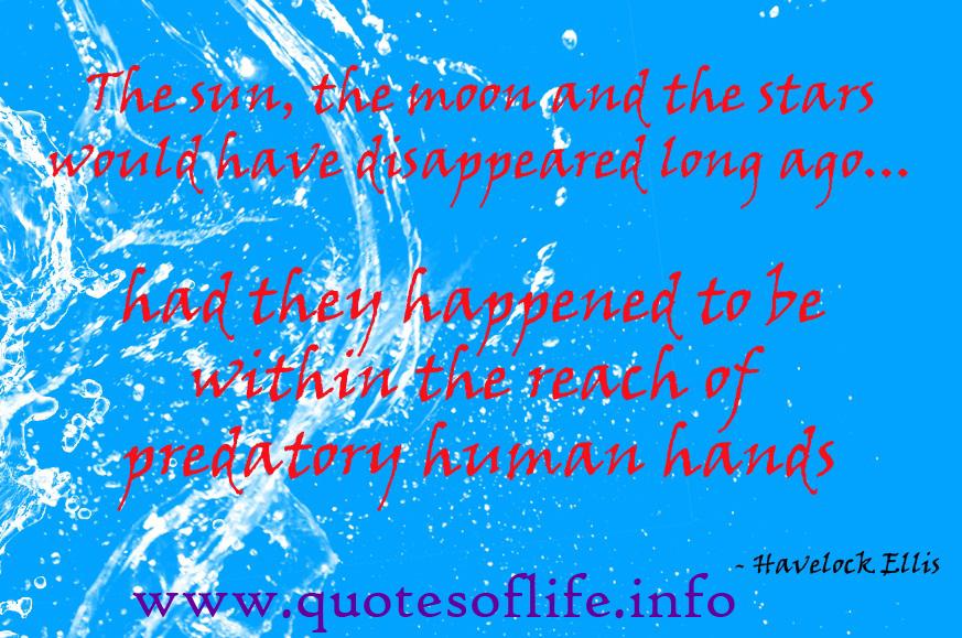 Havelock Ellis's quote #3