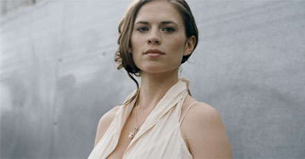 Hayley Atwell's quote #4
