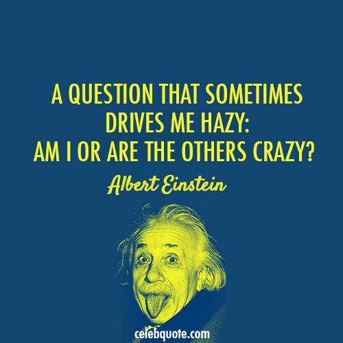 Hazy quote #1