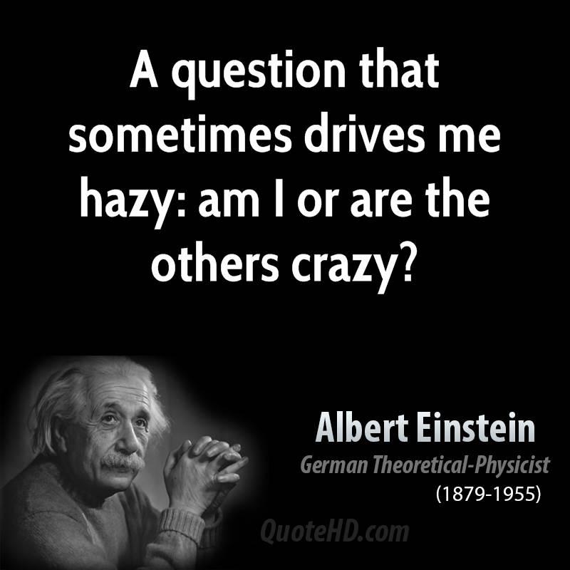 Hazy quote #2