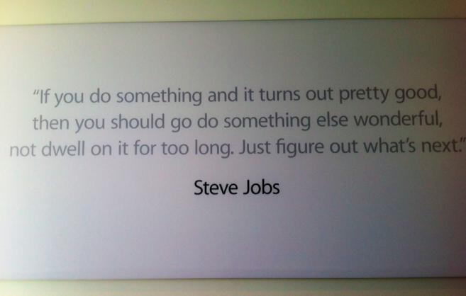 Headquarters quote #2