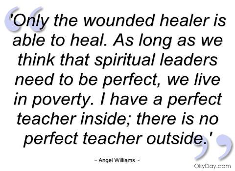 Healers quote #1