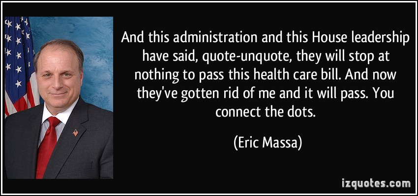 Health Care Bill quote #2