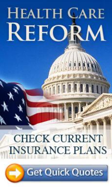 Health Care Reform quote #1