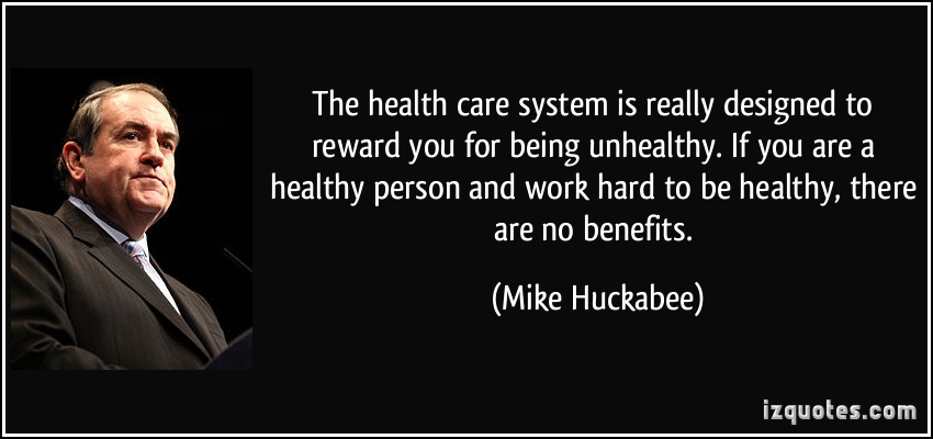 Health Care System quote #2