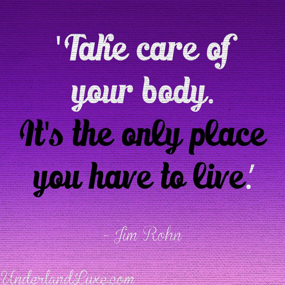 Health quote #6
