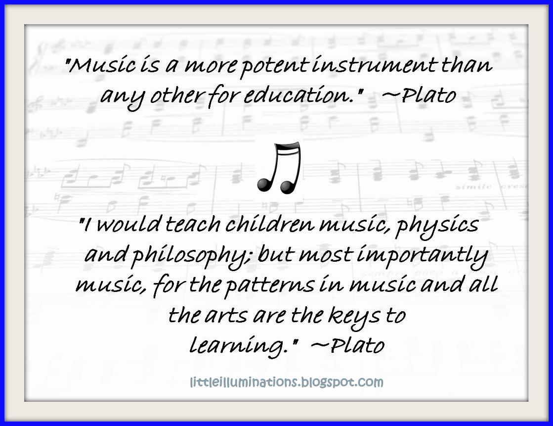 Hear Music quote #1