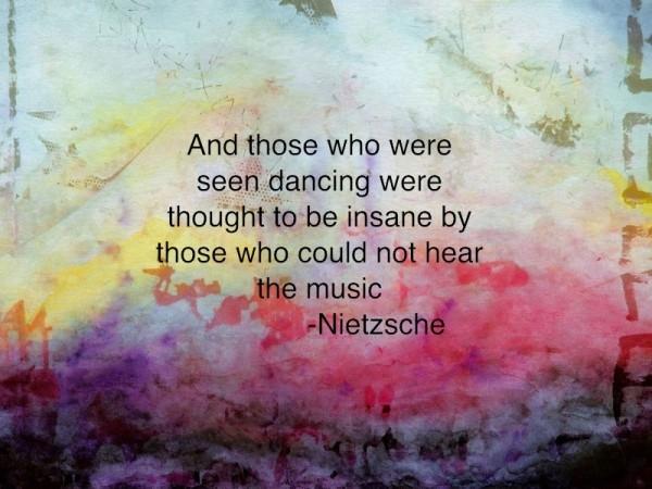 Hear Music quote #2