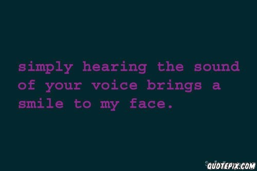 Hearing quote #2