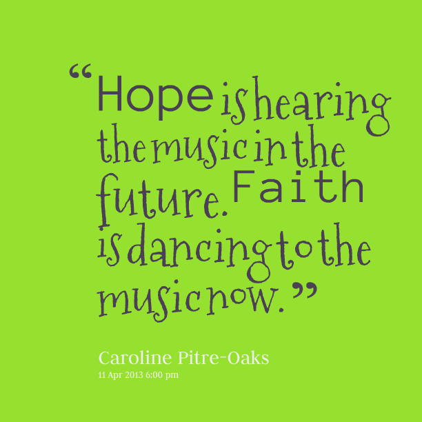 Hearing quote #4