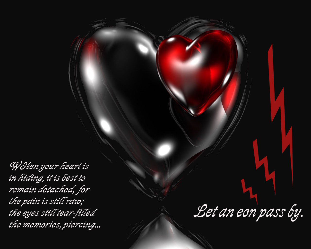 Heart quote #7