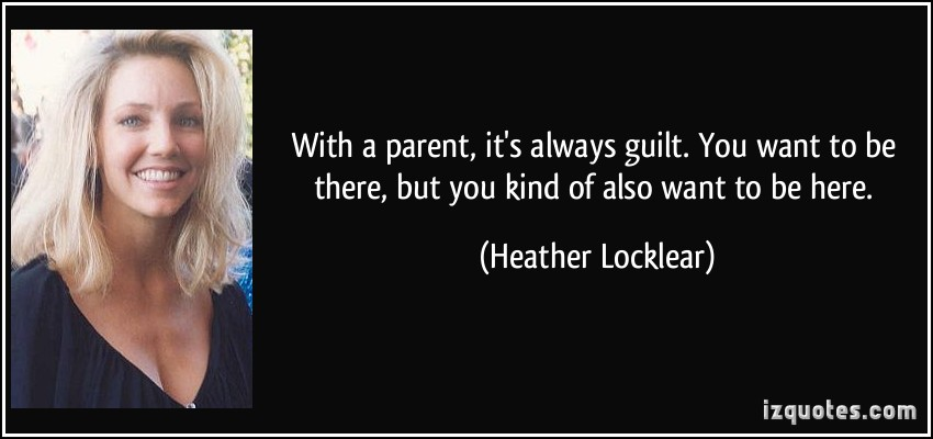 Heather Locklear's quote #1