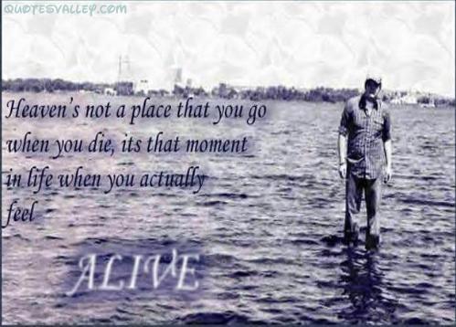 Heaven quote #5