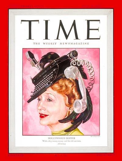 Hedda Hopper's quote #2