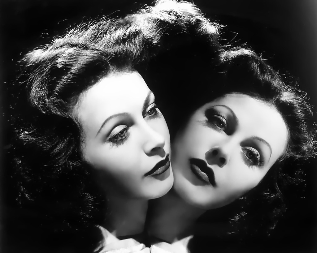 Hedy Lamarr's quote #2