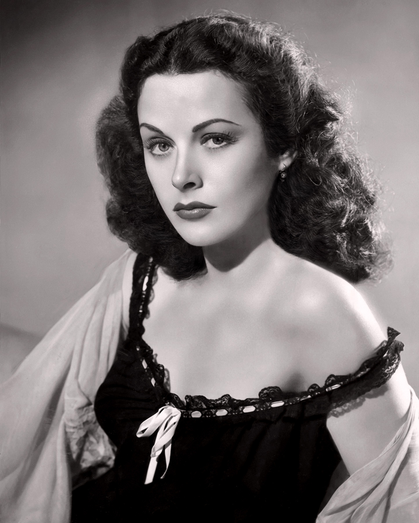 Hedy Lamarr's quote #5