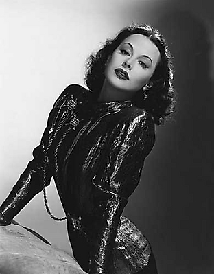 Hedy Lamarr's quote #6