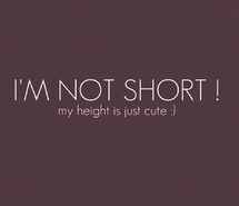 Height quote #4