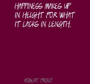 Height quote #5