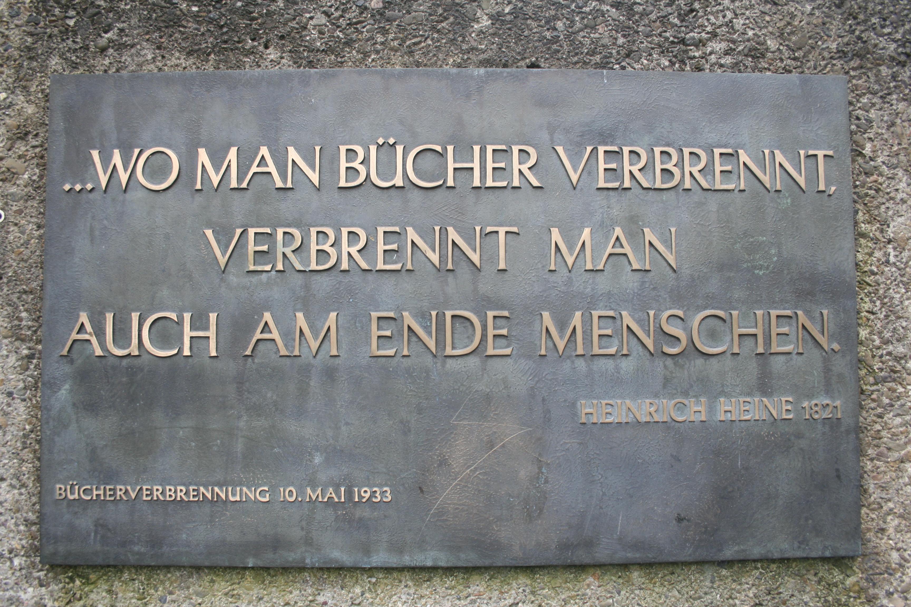 Heinrich Heine's quote #4