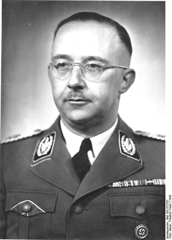 Heinrich Himmler's quote #2