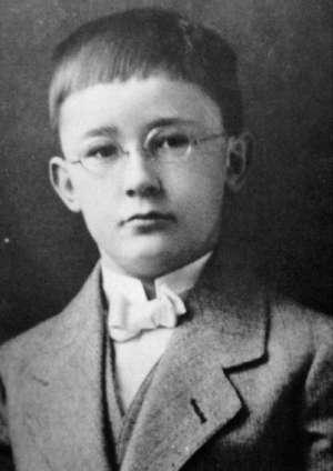 Heinrich Himmler's quote #1