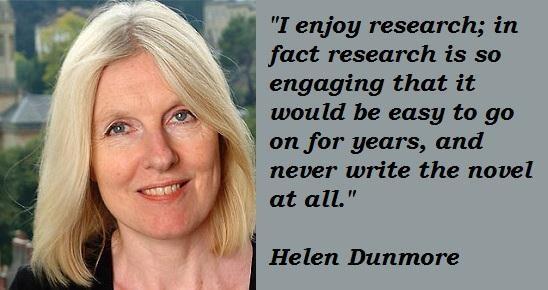 Helen Dunmore's quote #7