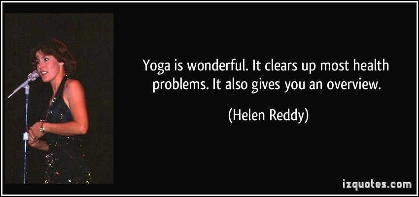 Helen Reddy's quote #4