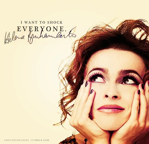 Helena Bonham Carter's quote #3