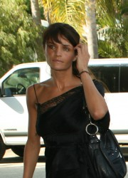 Helena Christensen's quote #5
