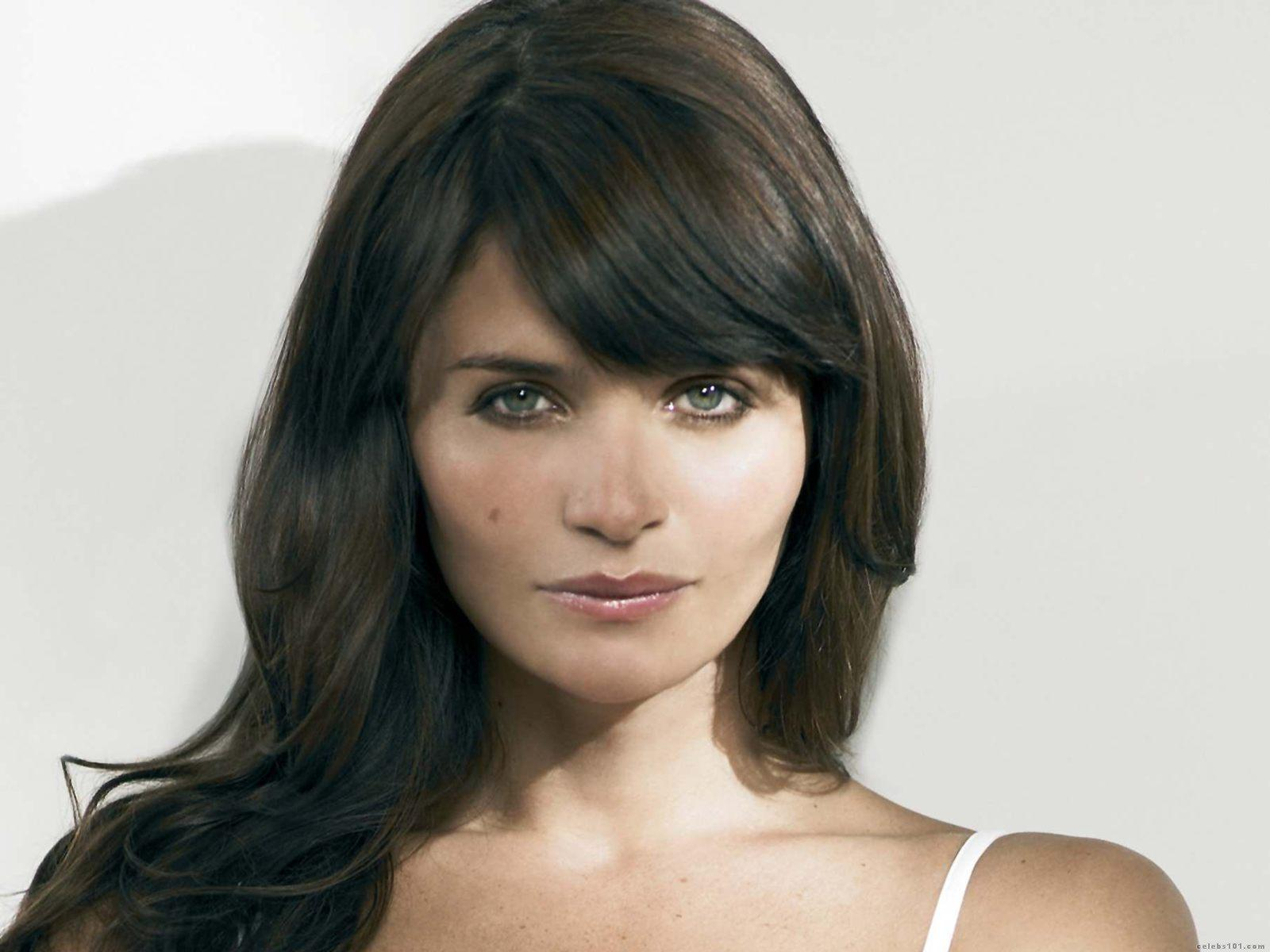 Helena Christensen's quote #6