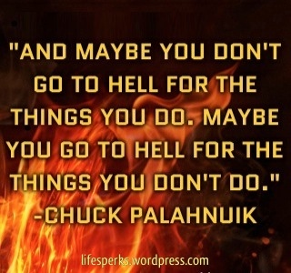 Hell quote #4