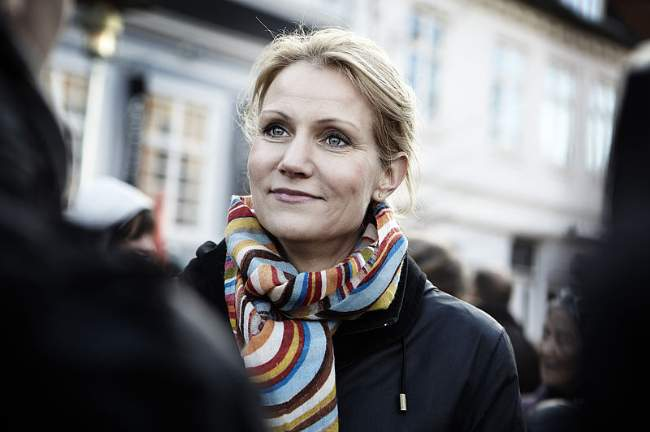 Helle Thorning-Schmidt's quote #5