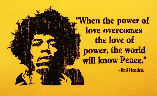 Hendrix quote #1