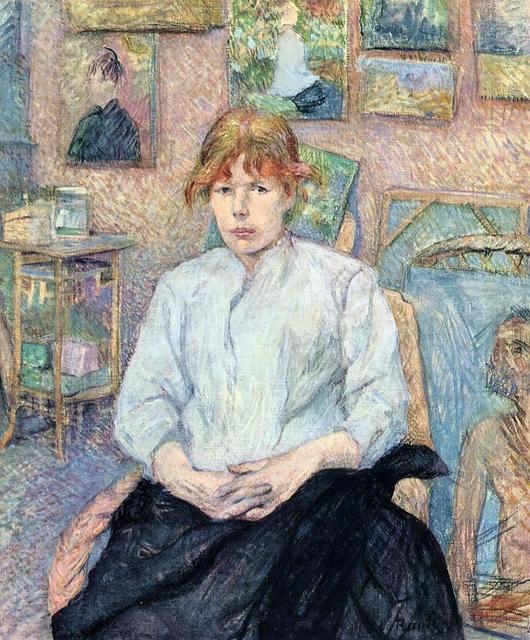Henri de Toulouse-Lautrec's quote #1